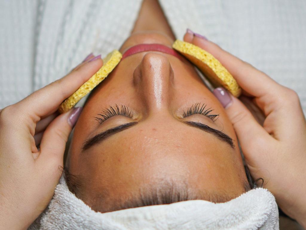 Massage, behandling, velvære